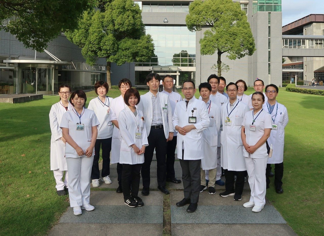 愛知医科大学病院  緩和ケアセンター